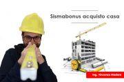 Sismabonus acquisto case al 110%: guida aggiornata