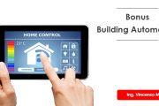Domotica e building automation per Superbonus e Ecobonus 65