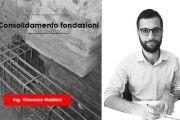 Consolidamento FONDAZIONI prezzi , metodi e a chi rivolgersi 2019