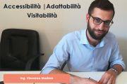 Accessibilità, adattabilità, visibilità: definizioni normativa differenze