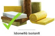 Isolanti idonei all'Ecobonus 65% e 110% - Enea