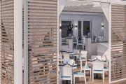 DEHOR: gazebo per bar e ristoranti - permessi, prezzi e marche
