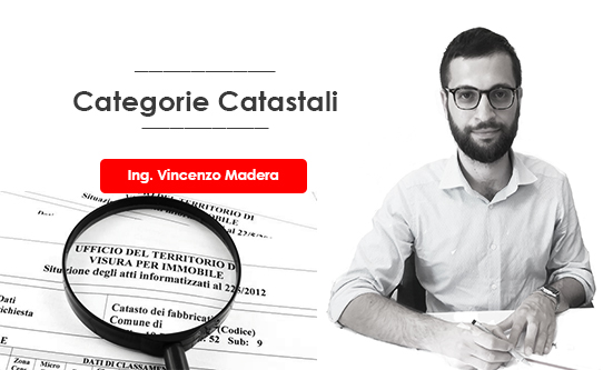 CATEGORIE CATASTALI nelle visure A1 A2 A3 A4 A5 A6 A5 A8 B1 B2 B3 B4 B5 B6 B7 B8