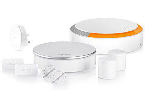 kit wireless ladri